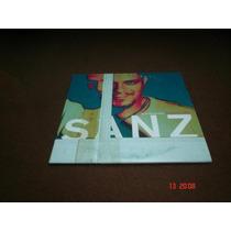 Alejandro Sanz - Cd Single - Tu No Tienes Alma * Bim