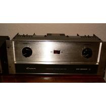 Amplificador Super Clasico Crown Dc 300 A Y Pre Crown Ic150