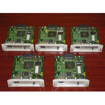 Tarjeta Multiprotocolo Epson Ethernet 10/100 Base Tx Fx-890