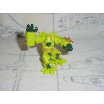 Transformers Robot Heroes Springer Rotf