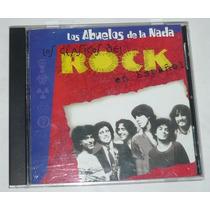 Los Abuelos De La Nada Cd Clasicos Del Rock En Español