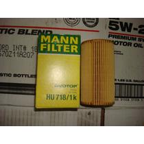Filtro Aceite Mercedes Benz Hu718/1k Sprinter Diesel