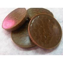 Cera Española De Chocolate(clorofila, Al Azuleno, Rosas)
