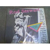 Disco Lp Doble Rod Stewart