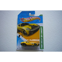 Hot Wheels 2012 T-hunt Ford Shelby Gr-1 Concept 11/15