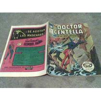 Comic Doctor Centella No.8 Edit.la Prensa