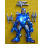 Bootleg Iron Patriot, No Super Heroe Squad, Micro, Lego, Meg
