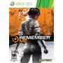 Remember Me Nuevo Sellado Xbox 360