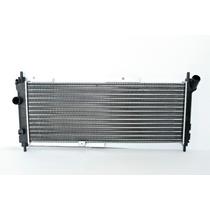 Radiador Chevy Con Aire Acondicionado Estandar 1994 Al 2012