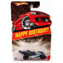 Hot Wheels Happy Birthday Rd 02