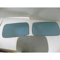 Vw Caribe Gt Atlantic Cristal Espejo Retrovisor Azul