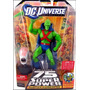 Dc Comics Universe 75 Years Of Super Power-martian Manhunter