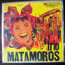 Afroantillana.trio Matamoros.afrocubana.lp12´ De Usa.dvn