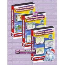 Mis Primeras Habilidades Digitales En Preescolar 3 Cd-room