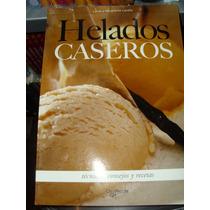 Helados Caseros - Laura Landra - Envío Gratis Por Correo Au1