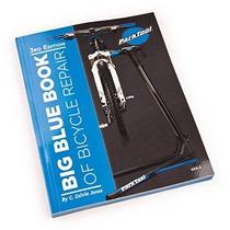 Park Tool Gran Libro Azul De La Reparación De La Bicicleta 3
