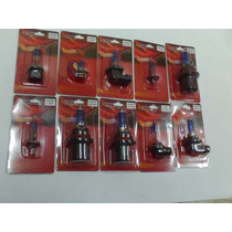 Focos Tipo Xenon 9004 9005 9006 9007 H1 H3 H7 880 889