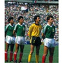 Mexico Vs Alemania Mexico 1986