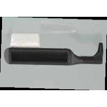 Manija Interior Derecha Ford Pu / Bronco 80 - 86 Zinc Negra