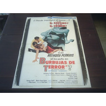 Poster Original Le Scandale The Champagne Murders Chabrol 67