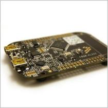 Tarj Kl25z Arm Freescale Microcontrolador Acelerometro