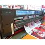 Lona Impresa En Impresión Digital Todo Color $39 M2