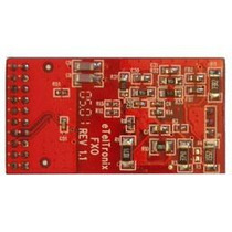 Módulo 1fxo Linea Analogica Fxo-100 Openvox Para A400p A400e