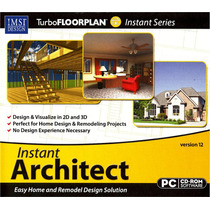 Instant Architect Version 12 - Arquitecto Al Instante Vv4