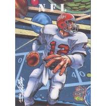 1994 Classic Trent Dilfer Comic Sp #103 Bucaneros De Tampa
