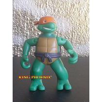 Miguel Angel Niño De Las Tortugas Ninja Playmates Toys