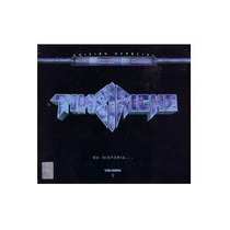 Timbiriche Su Historia Vol 2 Cd + Dvd