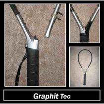 Reparación De Grafito: Raquetas, Padle Y Partes De Bicicleta