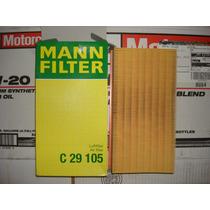 Filtro Aire Bmw 750il, X5i, X5ia C29105