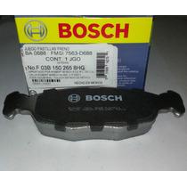 Balatas Bosch Chevy C1 C2 C3 Monza Tigra Vagoneta