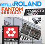 Roland Fantom X7 Samples Propellerhead Reason Refill