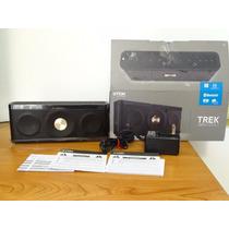 Bocina Bluetooth Tdk Trek Max A34 Muy Potente