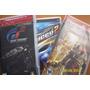Juegos Para Psp God Of War, Juiced 2 Y Gran Turismo