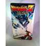 Dragonball Z -the Movie -uncut- (the World´s Stronger) Vhs