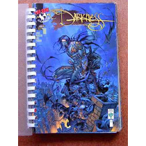 Rm4 Darkness 1 - 17 / Top Cow Comics / Witchblade / Vid