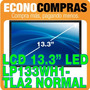 Display Lcd 13.3 Led Lp133wh1-tla2 Normal 100% Nueva!!!!!!!