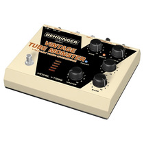 Pedal De Efectos Tube Monster (bulbo) Behringer Vt999