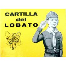 Cartilla Del Lobato Mdn