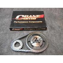 Crane Cams Cadena Doble 3 Posiciones Para Chevrolet