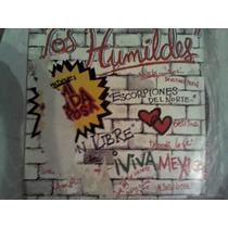 Disco Acetato De: Los Humildes