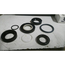 Kit Reparacion Retenes Bujes Caja Direccion Hid Clio Platina