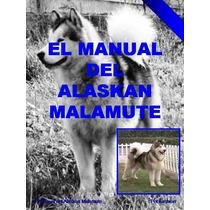 Manual Del Alaskan Malamute + Regalos Conoce A Tu Amigo Dpa