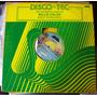 Musica Disco ,willie Colon. (amor Verdadero) 12´,