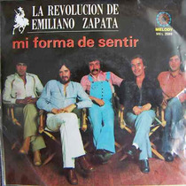 Rock Mexicano, La Revolución De Emiliano Zapata, Ep 7´,