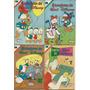 Historietas Y Cuentos Walt Disney Serie Colibri, Travesuras