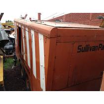 Compresor De Aire Sullivan 1997 750pcm John Deere